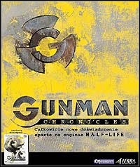 Gunman Chronicles - gameplay