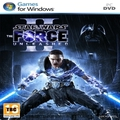 Star Wars: The Force Unleashed II (PC) kody