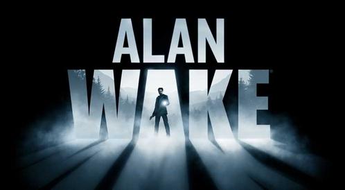 Alan Wake nieco… wcześniej!