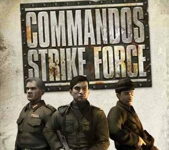 Commandos: Strike Force (2006) - Zwiastun