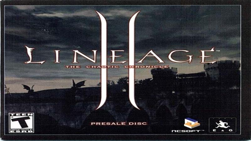 Lineage 2 - muzyka (Dion)