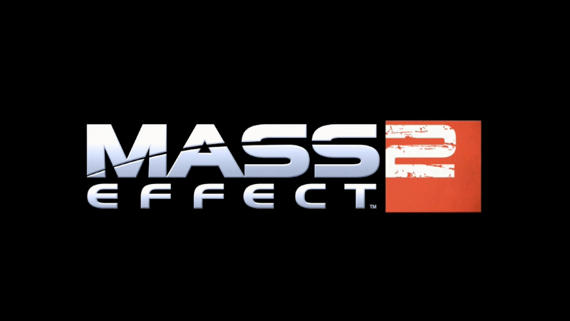 Mass Effect 2 - Trailer E3