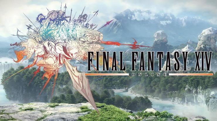 Znamy już datę wydania Final Fantasy XIV Online!