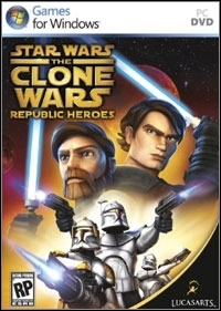 Star Wars Clone Wars : Republic Heroes - trainer