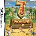 7 Wonders II (NitendoDS) kody