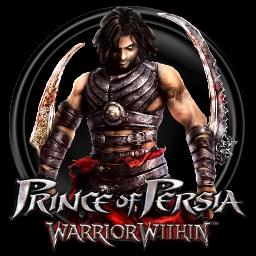 Prince of Persia: Dusza Wojownika (2004) - Pokaz rozgrywki (Beta)
