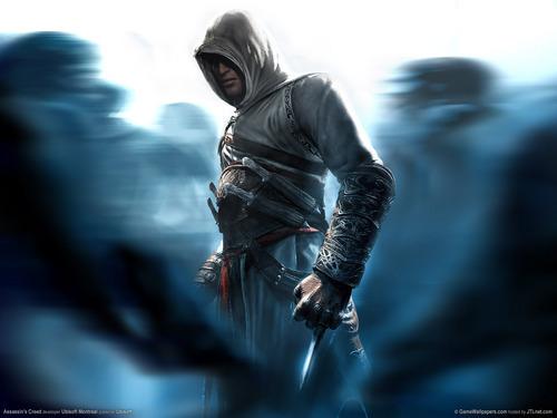 Assassin's Creed II - Zwiastun