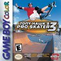 Tony Hawk's Pro Skater 3 (GameBoy Color) kody