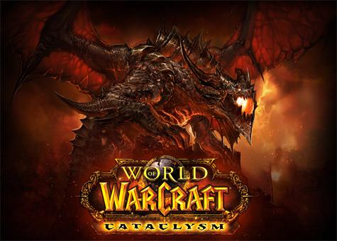 Beta WoW: Cataclysm nadchodzi