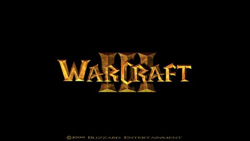 Warcraft 3 - muzyka z gry (Blackrock & Roll)