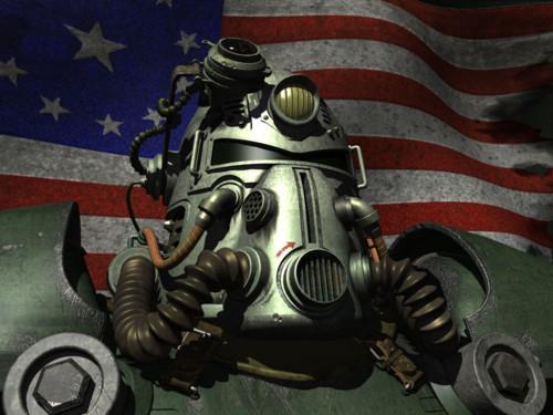 Fallout MMO nie wcześniej niż w 2012 roku…