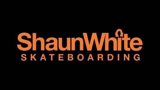 Shaun White Skateboarding - triki