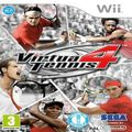Virtua Tennis 4 (WII) kody