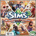 The Sims 3: Wymarzone Podróże kody