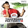 Tiger Woods PGA Tour 10 (Wii) kody