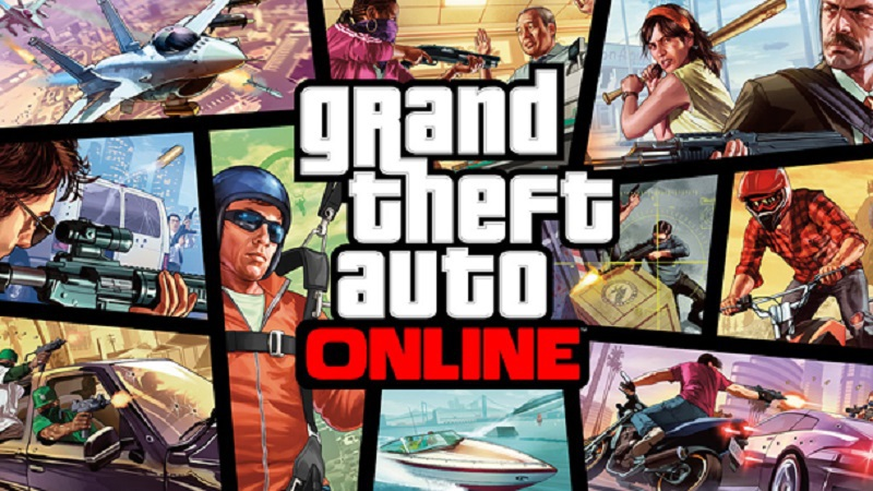 GTA Online już dziś!