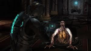 Dead Space 2 - strach