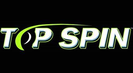 Top Spin (2004) - Pokaz rozgrywki