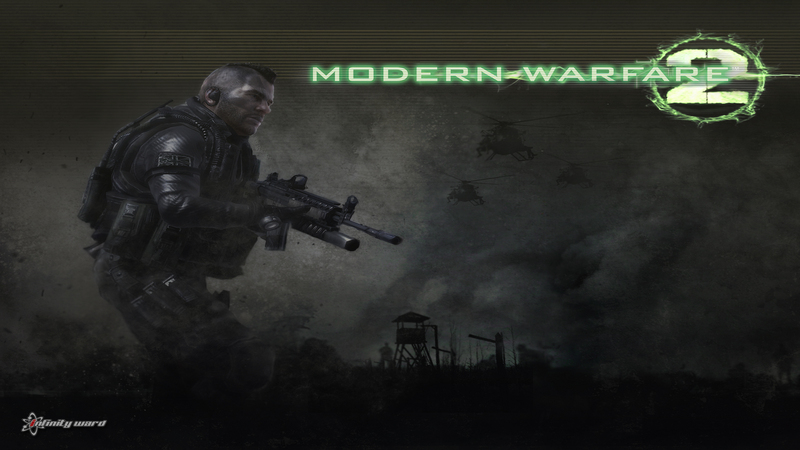 Call of Duty: Modern Warfare 2 - recenzja