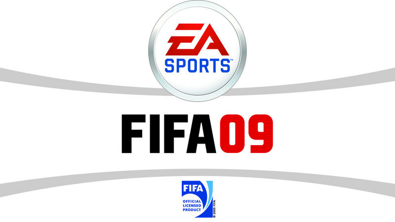 FIFA 09 - V1.2 Plus 8 Trainer (PC)