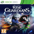 Rise of the Guardians (X360) kody
