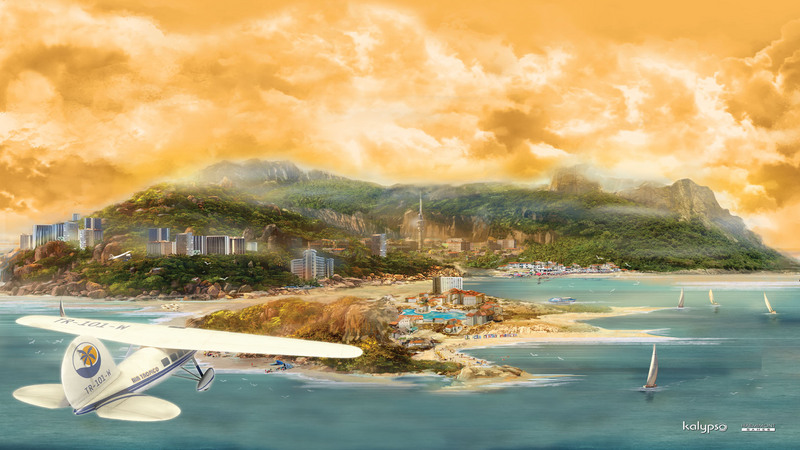 Tropico 3 na horyzoncie!