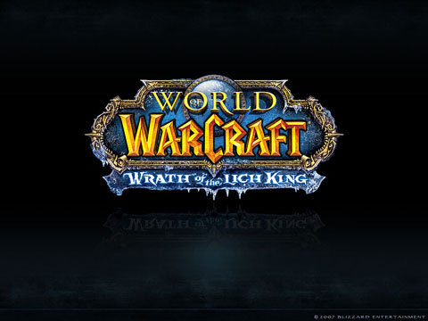 World of Warcraft: Wrath of the Lich King - Intro