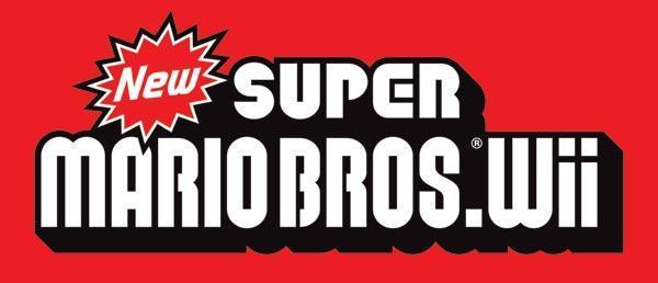 New Super Mario Bros.Wii - Trailer (Gameplay)