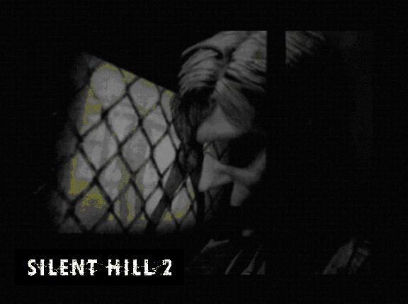 Silent Hill 2 - trailer