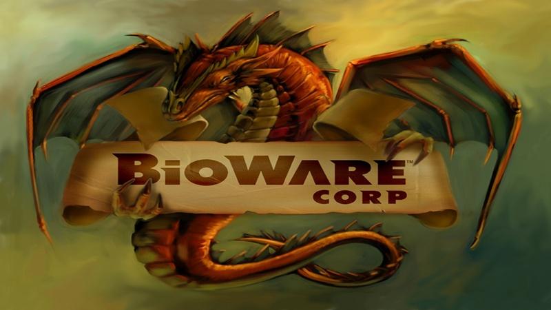 Co-op w następnych grach od Bioware?