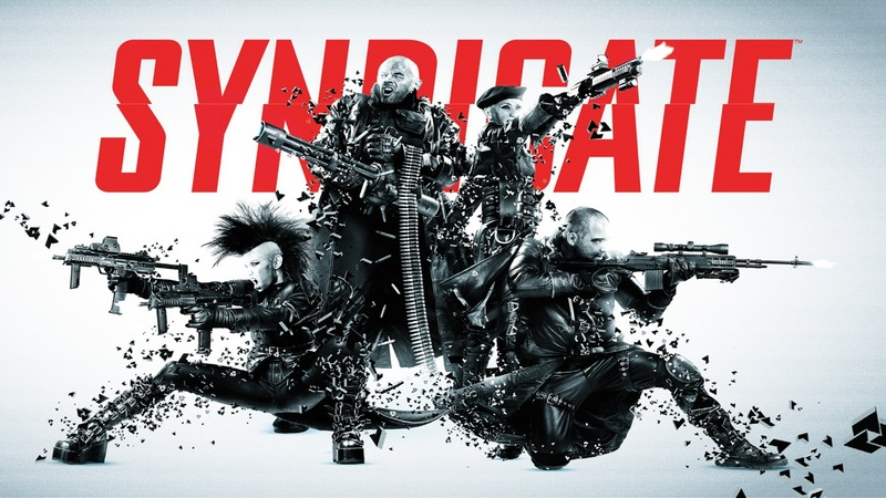 Syndicate bez kodu