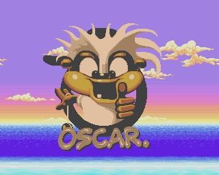 Oscar - pełna wersja (Amiga ROM)