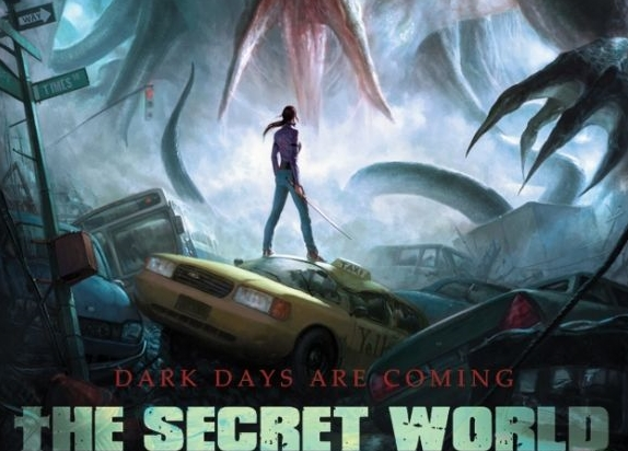 The Secret World - Teaser