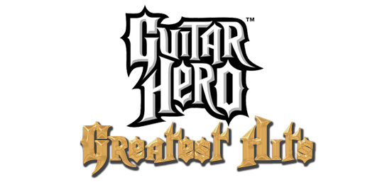 Guitar Hero: Greatest Hits - Teaser