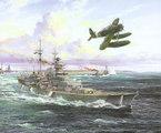Silent Hunter 4 - Bismarck mod