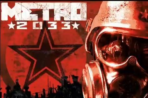 Metro 2033: The Last Refuge - sountrack (motyw przewodni)