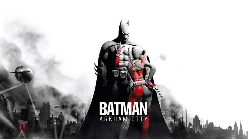 Cenega odpowiedzialna za wydanie Batman: Arkham City