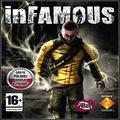 InFamous (PS3) kody