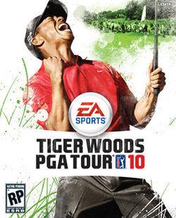 Tiger Woods PGA Tour 10 - Zwiastun na Nintendo Wii