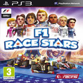 F1 Race Stars (PS3) kody