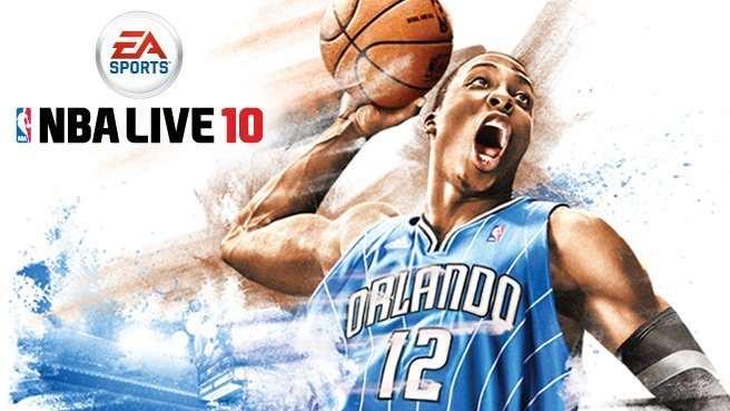Kody do NBA Live 10 (PSP)