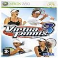 Virtua Tennis 3 (Xbox 360) kody