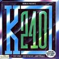 K240 (Amiga) kody
