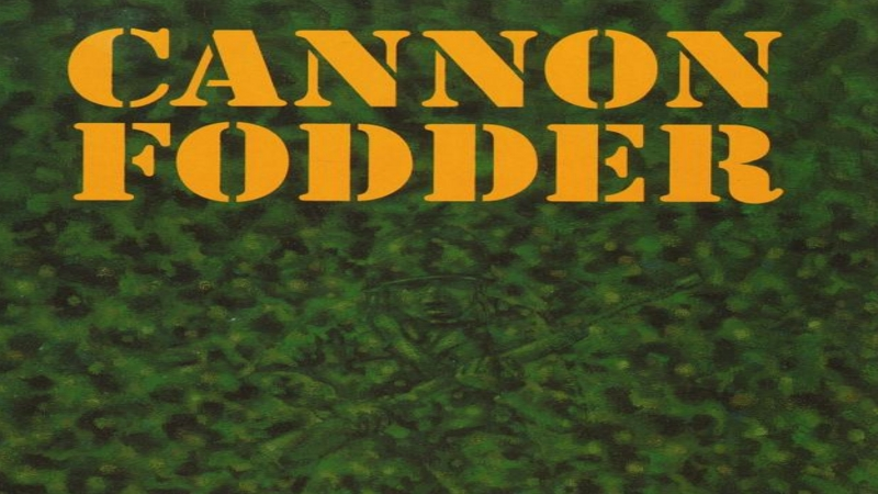 Cannon Fodder - Soundtrack