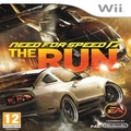 Need for Speed: The Run (WII) kody
