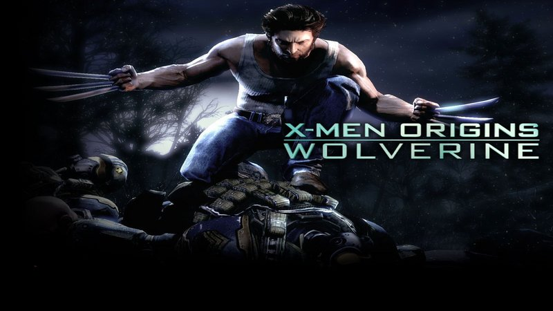 Kody do X-Men Origins: Wolverine (PS3)