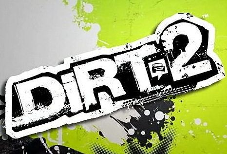 Colin McRae: DiRT 2 - Trailer (Gameplay)
