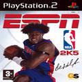 ESPN NBA 2005 (PS2) kody