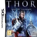 Thor: God of Thunder (DS) kody