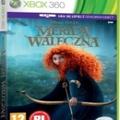 Merida Waleczna (Xbox 360) kody